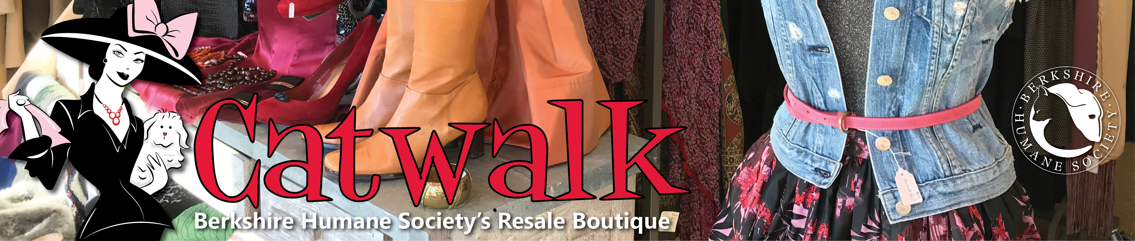 Catwalk Boutique